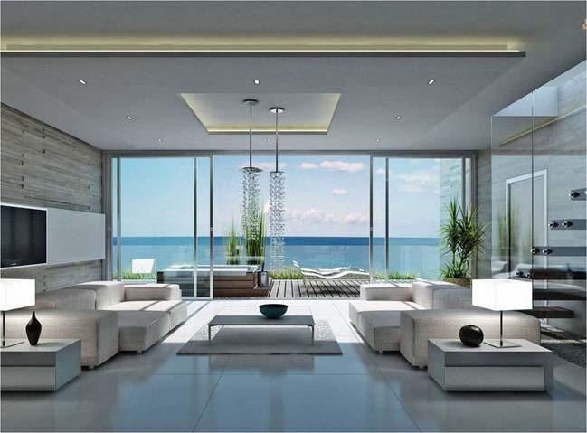 12 living room ideas with luxury modern interior desi