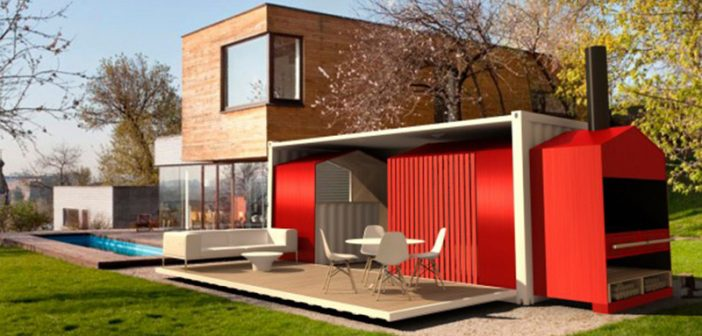 50 Best Shipping Container Home Ideas for 20