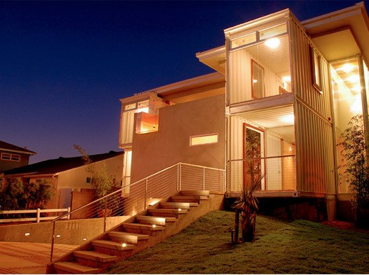 Top 8 Shipping Container Homes - Premier B