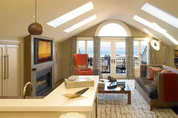 Skylight Installation and Costs | Installing Skyligh