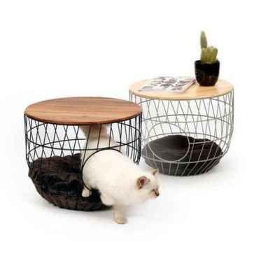 31 Adorable Cat House Pets Design Ideas | Animal house, Pet .