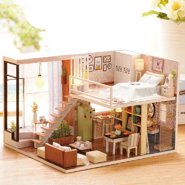 It's so TINY! Adorable DIY crafts miniature modern Japanese kawaii .