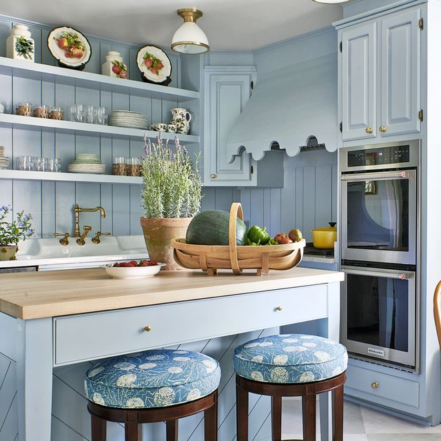 42 Unexpected Room Colors - Best Room Color Combinatio