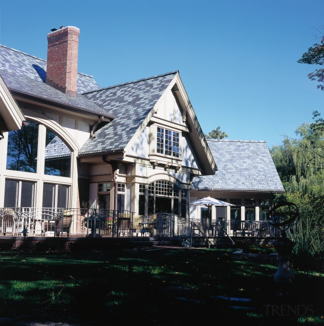 view of this formal/classic house s... - Gallery - 4   Tren