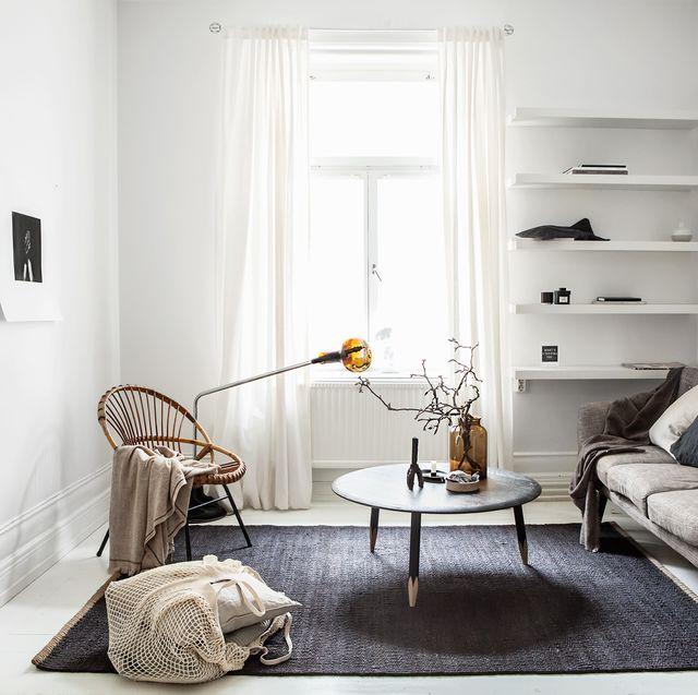 23 Stylish Minimalist Living Room Ideas - Modern Living Room .