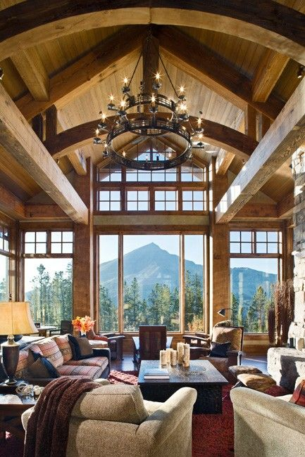 Traditional Living Room Design Ideas, Pictures, Remodel and Decor .