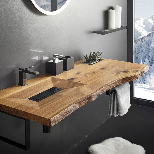 References & Warranty of our wooden sinks | Unique furniture .