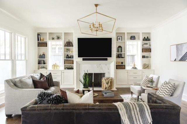 Interiors: A Welcoming Dream Home in Elmington   Nfoc