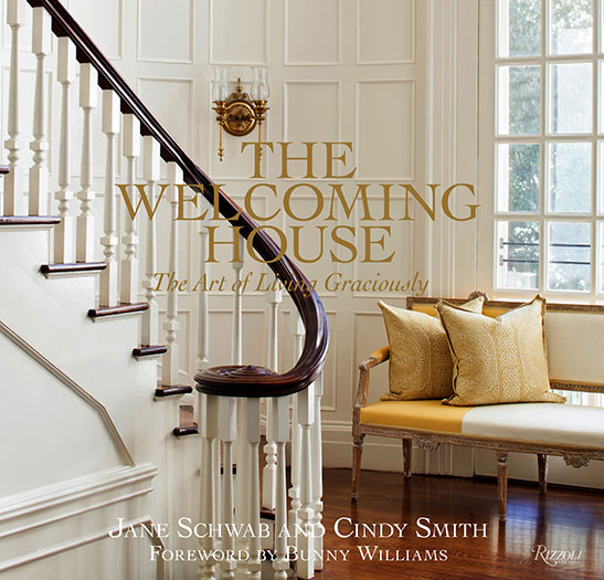 The Welcoming House and the fabulous party... - The English Ro