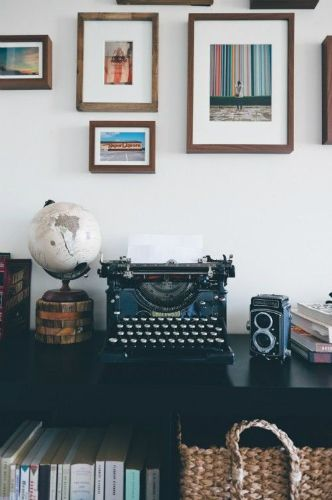 Add these vintage items to your home decorating ideas | Decor .