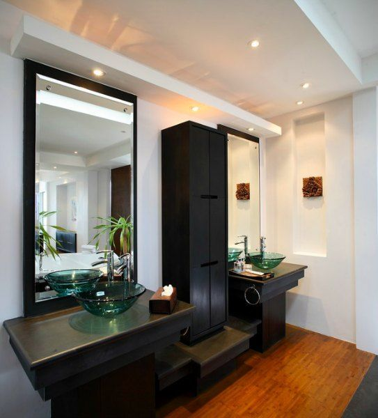How To Make Your Bathroom More Eco-Friendly | Family Focus Blog in .