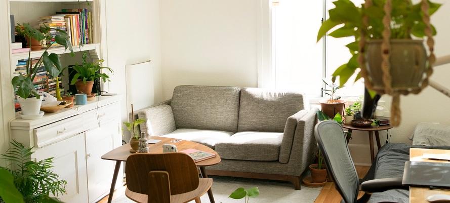 Tips To Make Your Interiors Eco-Friendly – Turdi Desig