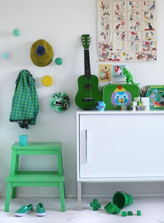 How To Rock IKEA Bekvam Stool In Your Interiors: 32 Ideas - DigsDi