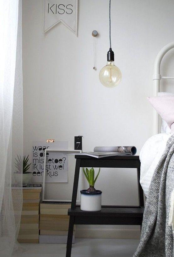 How To Rock IKEA Bekvam Stool In Your Interiors: 32 Ideas   Ikea .