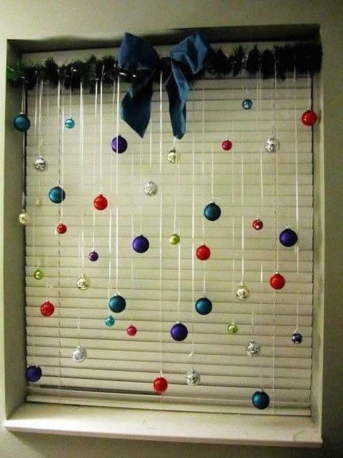 Most Creative Christmas Decorations - Crafty Morning | Christmas .
