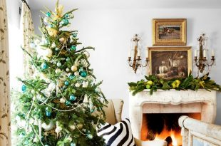 105 Christmas Home Decorating Ideas - Beautiful Christmas Decoratio