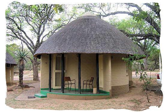 Kruger National Park Accommodation, Great Range of Options .