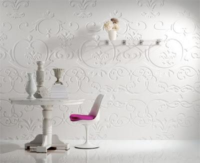 Modern Furniture: Iconic Decorative Pane