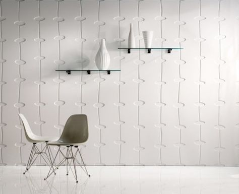 Iconic Decorative Panels | Decorative panels, Wall panels, Home dec