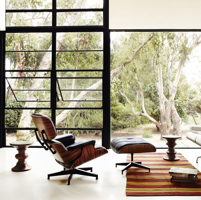 Types of Chairs - 50 Iconic Chairs You Should Kn