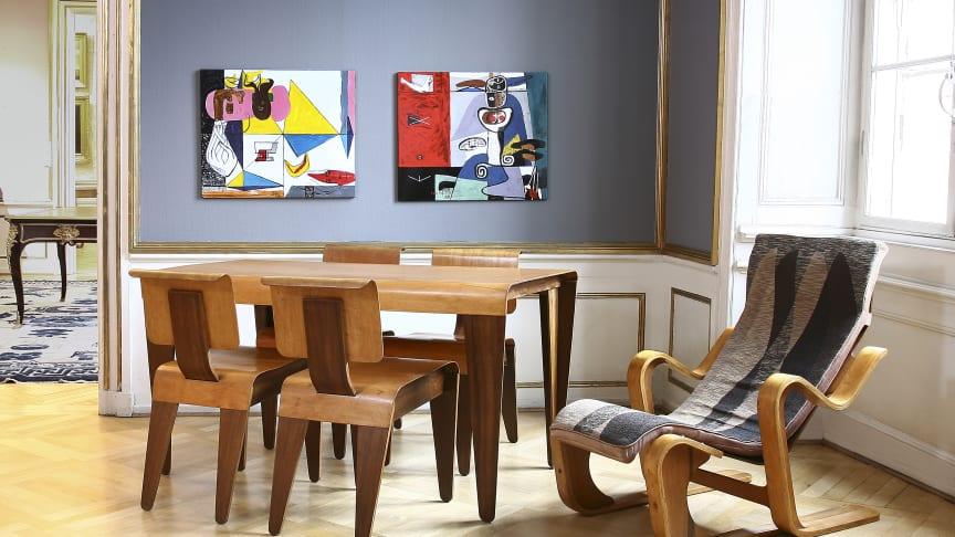 Iconic Isokon Furniture at Auction   Bruun Rasmussen Auctionee