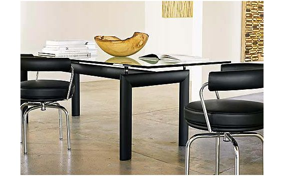 LC6 Table   Modern dining furniture, Dining furniture se