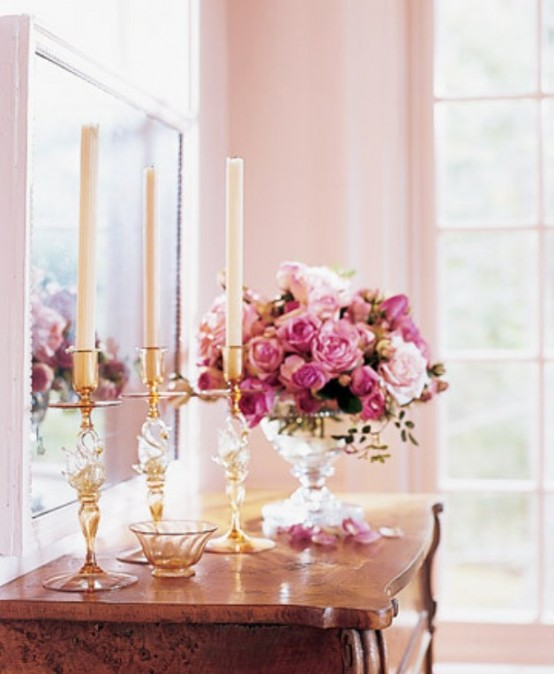 16 Ideas For Decorating Your Hanukkah With Candles - DigsDi