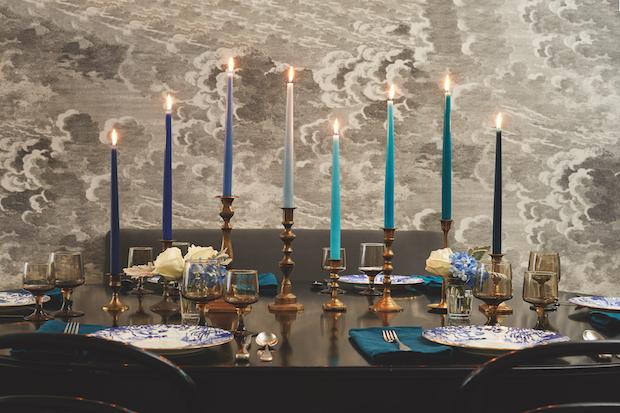 4 Bright Hanukkah Decorating Ideas For A Stylish Celebration .