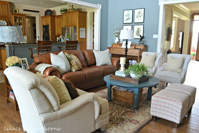 The Endearing Home — Restyle, Repurpose, Reorganize | Farmhouse .