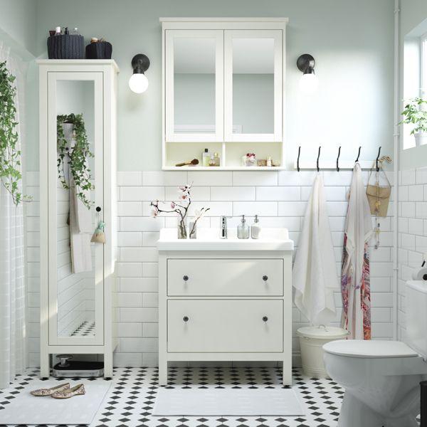Bathroom Furniture & Ideas - IKEA | Ikea bathroom furniture .