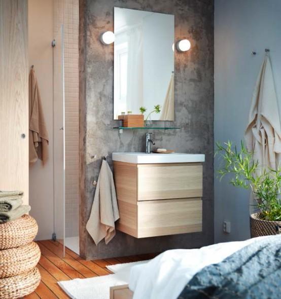 IKEA Bathroom Design Ideas 2013 - DigsDi