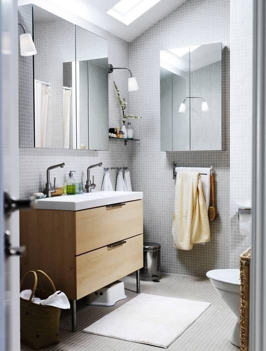 Ikea Godmorgon Bathroom Ideas | Ikea bathroom, Simple bathroom .