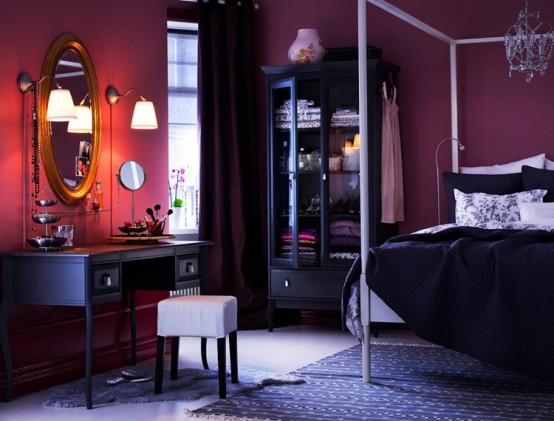 ikea bedroom ideas Archives - DigsDi