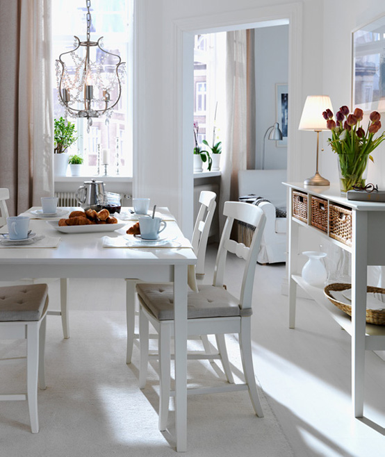 Dining Rooms At Ikea - Home Decoration Ide
