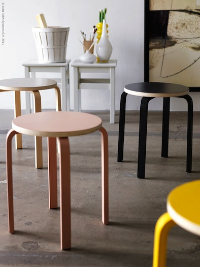 email ikea to bring back the great frosta stool............(and .