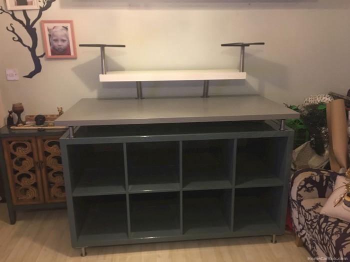 60+ Stunning Ikea Kallax Ideas Hacks - Tigrisiahouse.in