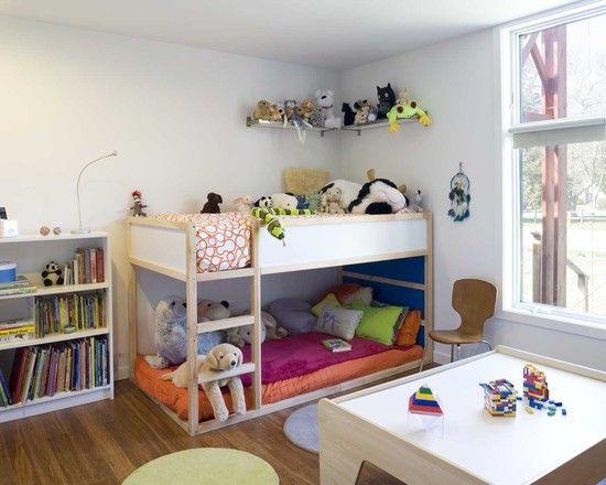 Ikea Bed Sample. Toddler Boy Room Design, Pictures, Remodel, Decor .