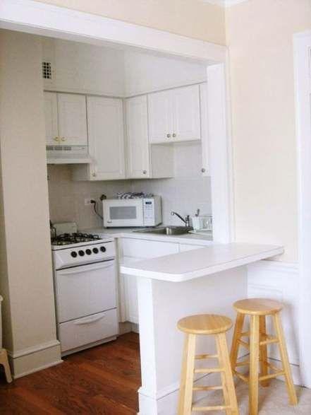 36+ Trendy Apartment Kitchen Ideas Ikea #kitchen | Small apartment .