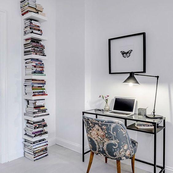 IKEA Lack shelves for books   Ikea lack shelves, Ikea lack, Home .