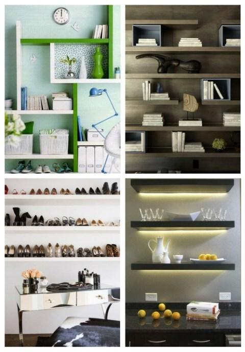 27 Cool IKEA Lack Shelf Hacks   ComfyDwelling.c