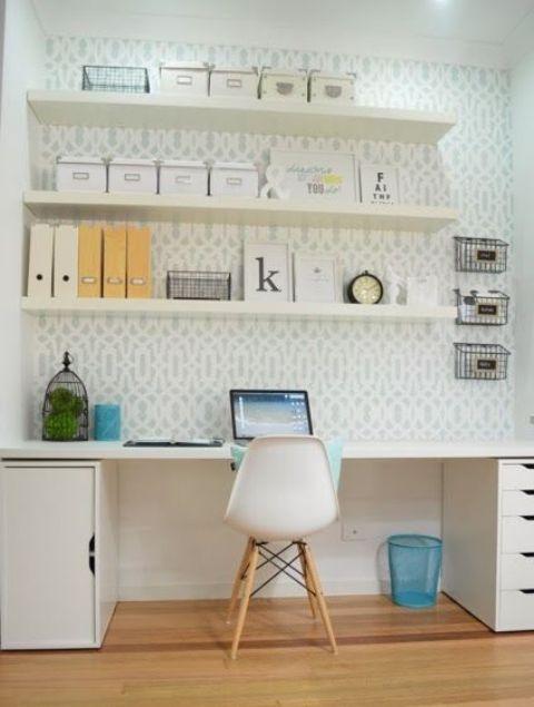 49 IKEA Lack Shelves Ideas And Hacks - DigsDi