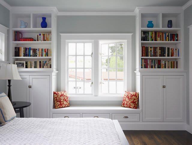 48 Impressive Bedroom Design Ideas In White | Home, Home bedroom .