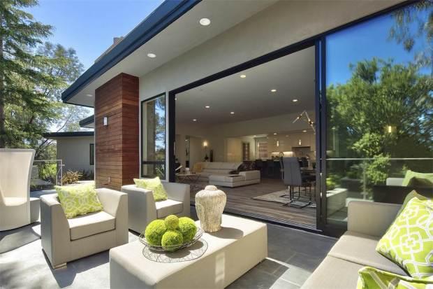 Home of the Week: Seamless indoor/outdoor living in Lafayette .