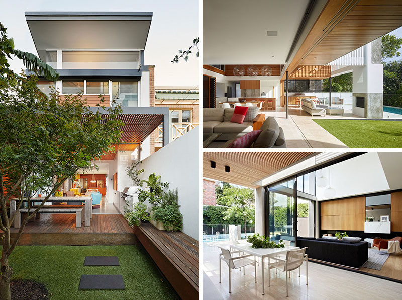 23 Awesome Australian Homes To Inspire Your Dreams Of Indoor .