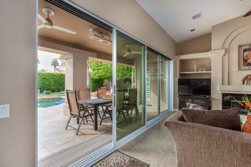 Springtime Indoor-Outdoor Living - California Windows and .