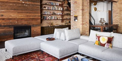 Industrial Design Tips - How to Add Warmth to an Industrial Desi