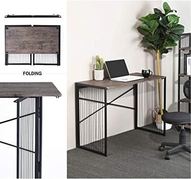 Amazon.com: Homy Casa Inc Modern Simple Study Industrial Style .