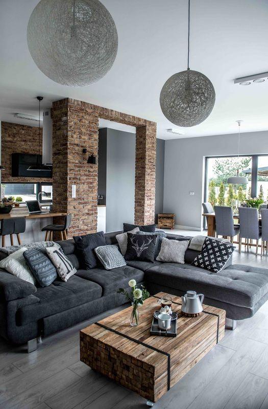 Nordic Feeling - Casa Haus | Contemporary home decor, Home .