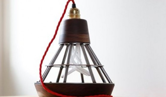 Industrial Work Lamp For Masculine Workspaces - DigsDi