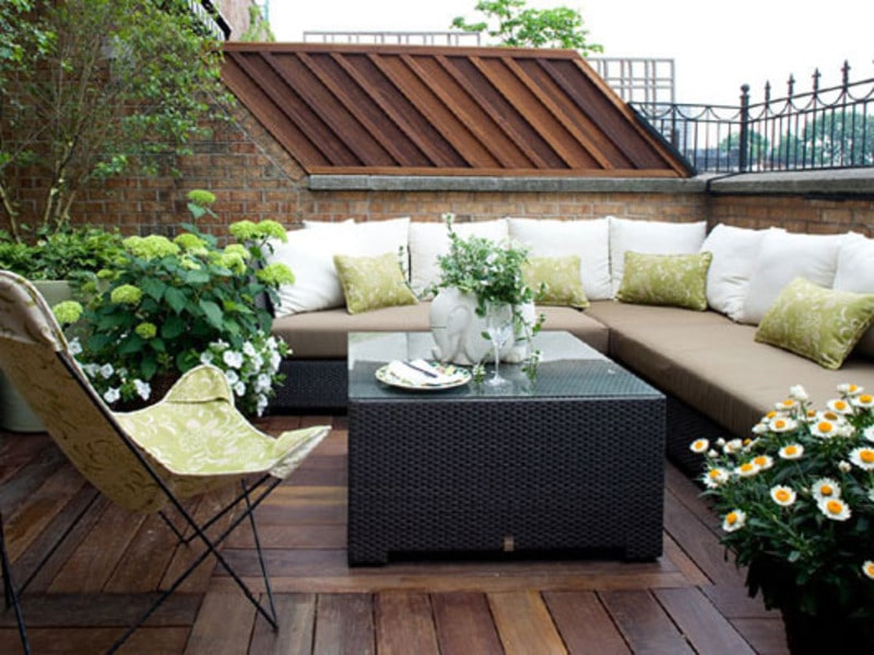 rooftop terrace design ideas, rooftop, terrace design | Everything .